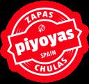 ✿ Piyoyas Zapas Chulas para tus Pies Bonitos